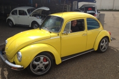 End-result Super Beetle