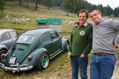 beetle friendship