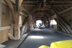 Black Forest VW Bug tour