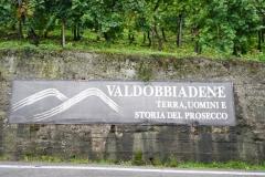 VALDOBBIADENE Prosecco